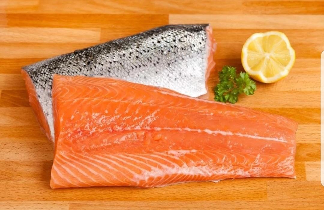 Соленая рыба поставщик