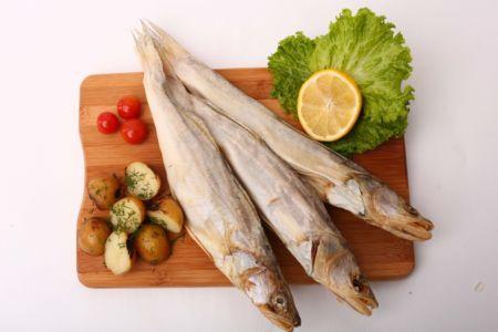 Вяленая рыба в Ангарске