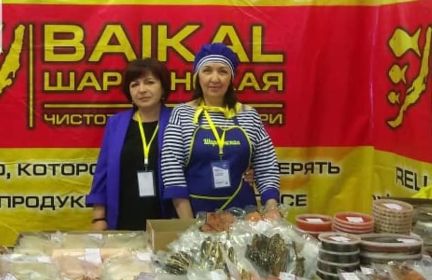 Мы в Монголии!